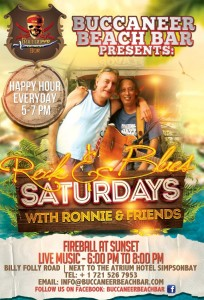 ronnie-saturdays